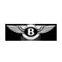 Bentley riepas izmērs
