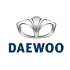 Daewoo riepas izmērs