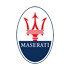 Lietie diski, kas paredzēti Maserati