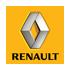Tērauda riteņu loki Renault