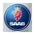 Tērauda riteņu loki Saab
