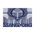 Ssangyong riepas izmērs