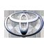 Lietie diski, kas paredzēti Toyota