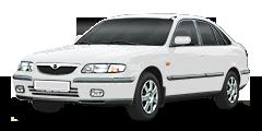 626 (GF/GW) 1997 - 1999