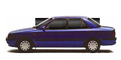 323 (BG) 1989 - 1994