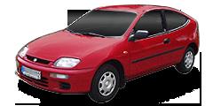 323C (BA) 1994 - 1997