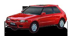 323F (BG8) 1991 - 1994