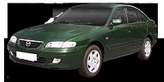 626 (GF/GW/Facelift) 1997 - 2002