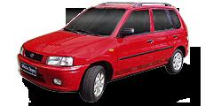 Demio (DW/Facelift) 2000 - 2003