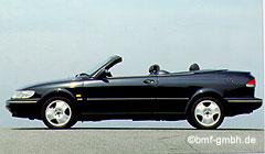 900 (YS3DXXXX) 1994 - 1998