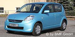 Justy (M3) 2007 - 2011
