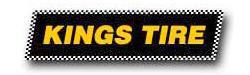 Automobiļu riepas Kings Tire