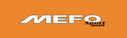Motociklu riepas Mefo-Sport