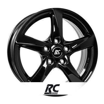 RC-Design RC 30 7x17 ET46 5x108 65
