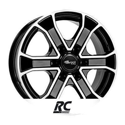 RC-Design RC 31 7x16 ET55 6x139.7 93.1