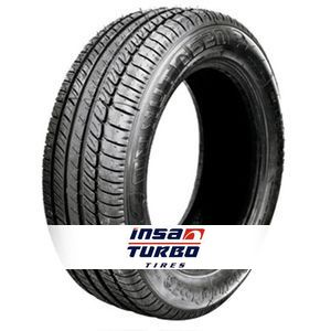 Insa Turbo Ecoevolution Plus 225/45 R17 91W Rebuild