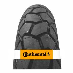 Continental TKC 70 150/70 R17 69V M+S, Aizmugurējā