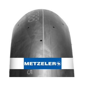 Metzeler Racetec RR CompK Slick 200/55 R17 Soft, NHS, Aizmugurējā, K328