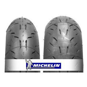 Michelin Power Cup EVO 200/55 ZR17 78W Aizmugurējā