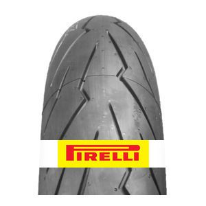 Pirelli Diablo Rosso III 120/70 ZR17 58W Priekšējā