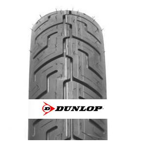 Dunlop D401 Elite S/T 150/80 B16 77H Aizmugurējā, Harley-Davidson