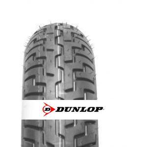 Dunlop D402 Touring Elite II 130/90 B16 74H (MT90B16) SW, Aizmugurējā, Harley-Davidson