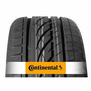 Continental ContiPremiumContact 205/55 R16 91V (*), SSR, Run Flat