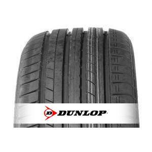Dunlop SP Sport 01 A 225/45 R17 91Y (*), MFS, Run Flat
