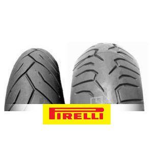 Pirelli Diablo Strada 120/70 ZR17 58W Priekšējā
