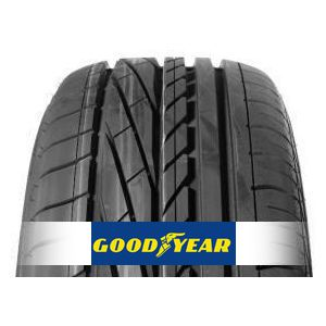 Goodyear Excellence 225/45 R17 91W FP, MOE