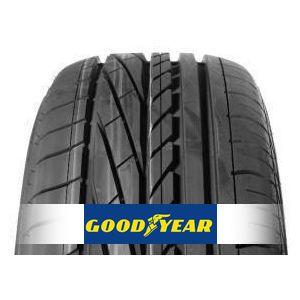 Goodyear Excellence 245/40 R19 98Y XL, (*), MFS, Run Flat