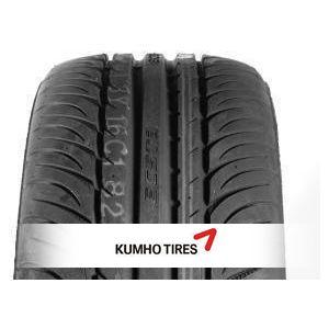 Kumho Ecsta SPT KU31 245/40 R18 93Y Run Flat, XRP