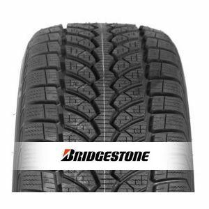 Bridgestone Blizzak LM-32 185/65 R15 88T 3PMSF