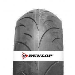 Dunlop Sportmax Qualifier 120/70 ZR17 58W Priekšējā