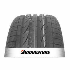 Bridgestone Dueler H/P Sport 215/65 R16 98H Nissan