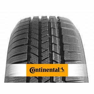 Continental ContiCrossContact Winter 275/45 R21 110V XL, FR, 3PMSF