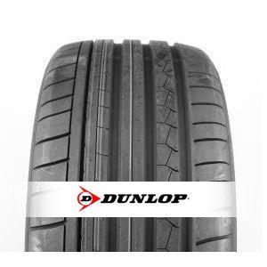 Dunlop SP Sport Maxx GT 265/45 R20 108Y XL, MFS, B