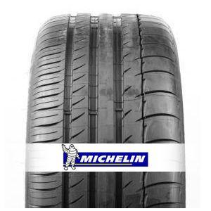 Michelin Latitude Sport 275/45 R21 110Y DOT 2016, XL, DEMO