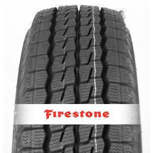 Firestone Vanhawk Winter 195/75 R16C 107/105R 8PR, 3PMSF