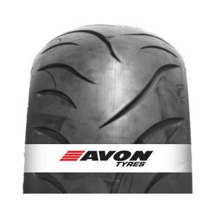 Avon Cobra AV72 130/90 B16 74H (MT90B16) Aizmugurējā, RF