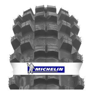 Michelin Cross Competition S12 XC 140/80-18 TT, Aizmugurējā