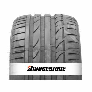 Riepa Bridgestone Potenza S001