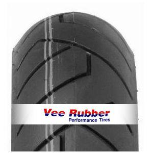 VEE-Rubber VRM-119C 130/70-12 60P Aizmugurējā