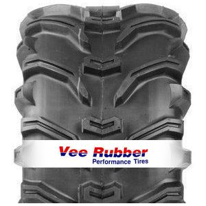 VEE-Rubber VRM-189 Grizzly 25X10-12 45M 4PR