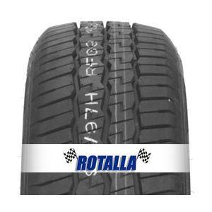 Rotalla RF09 195/75 R16C 107/105R 8PR