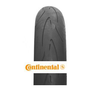 Continental ContiRaceAttack Comp. Endurance 200/55 ZR17 78W Aizmugurējā