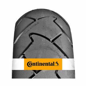 Continental ContiTrailAttack 2 150/70 R17 69V Aizmugurējā, Traction Skin