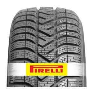 Riepa Pirelli W210 Snowcontrol Serie 3