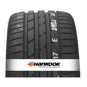 Hankook Ventus S1 EVO2 K117A 255/40 ZR20 101W XL