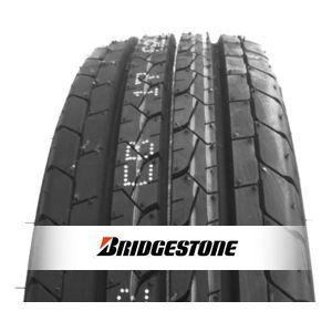 Bridgestone Duravis R660 195/75 R16C 107/105R 8PR, Iveco